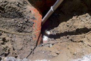 excavation-pneumatic